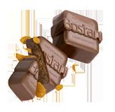 الشوكولا الفاخرة