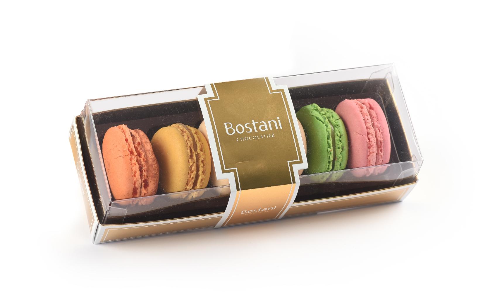 Macaron Box Of 6 Pcs