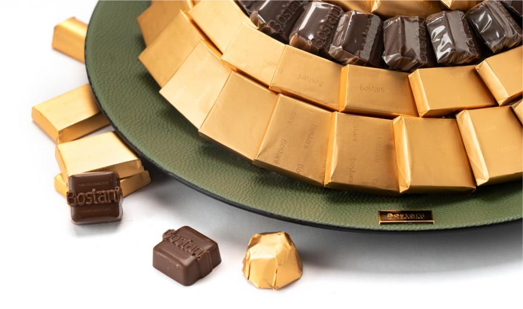 Mix Chocolate Big Green