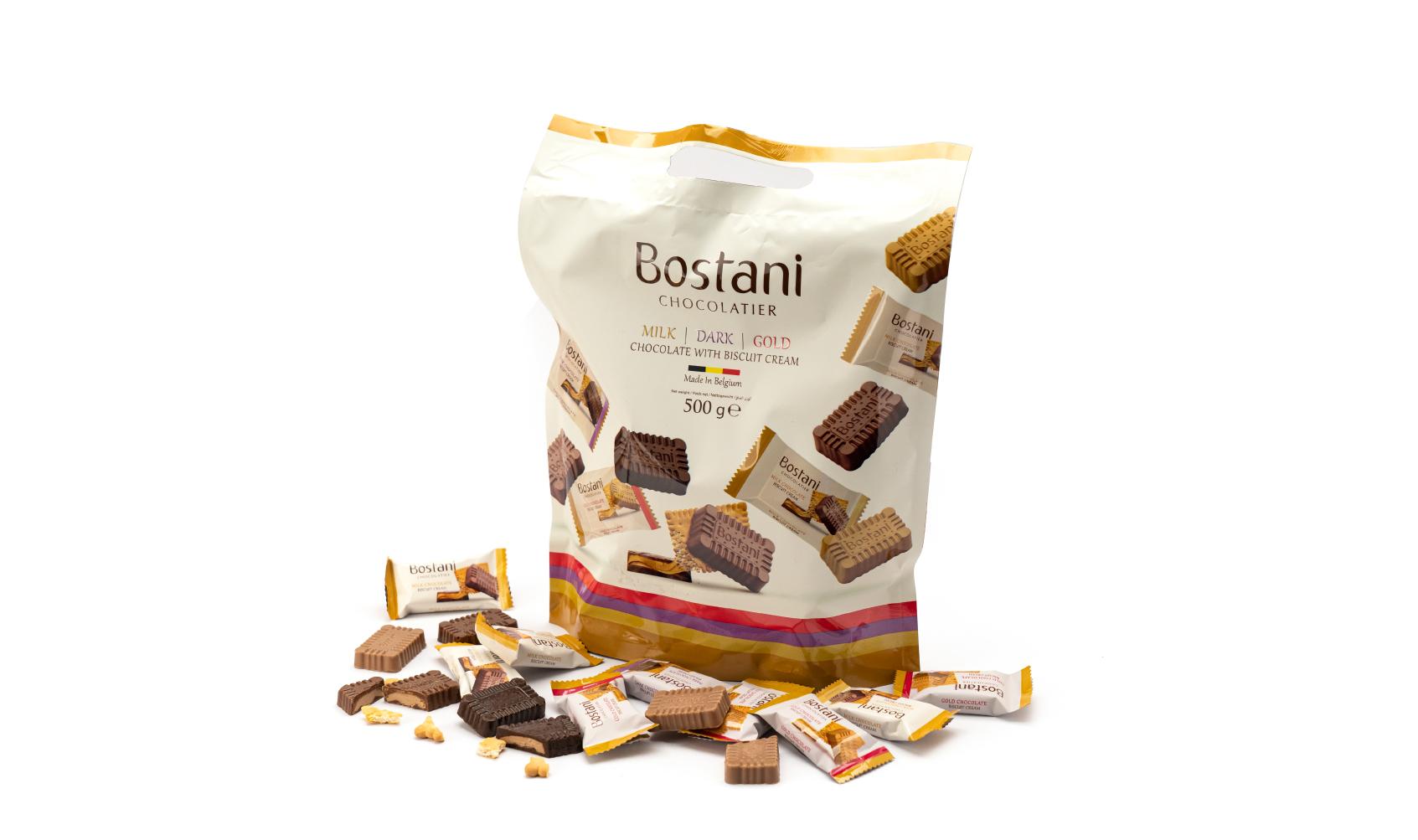 Mix Cookie Chocolate 500 G