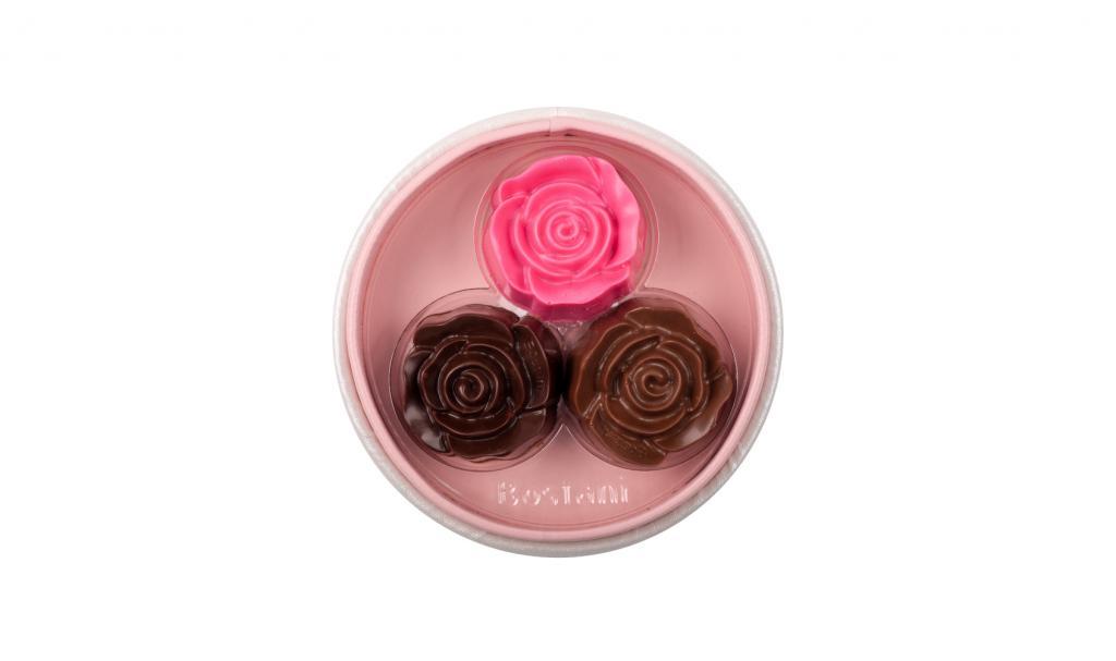 Rose Chocolate Box Small