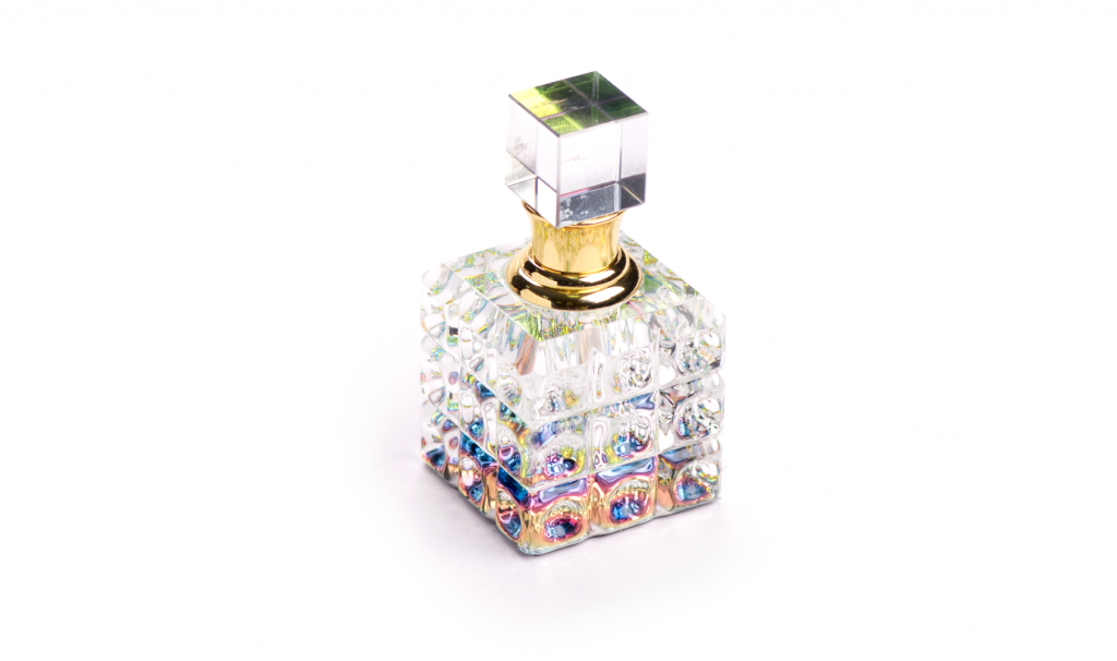 Perfume Bottle Box 3