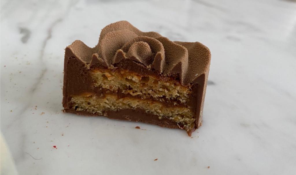 Hazelnuts Cake