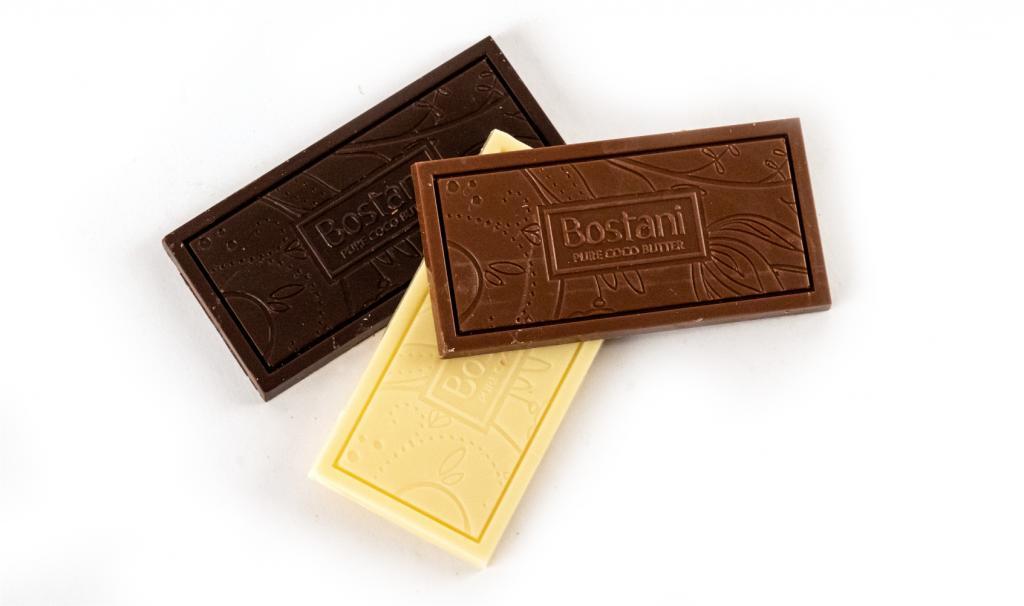 Thin Chocolate White