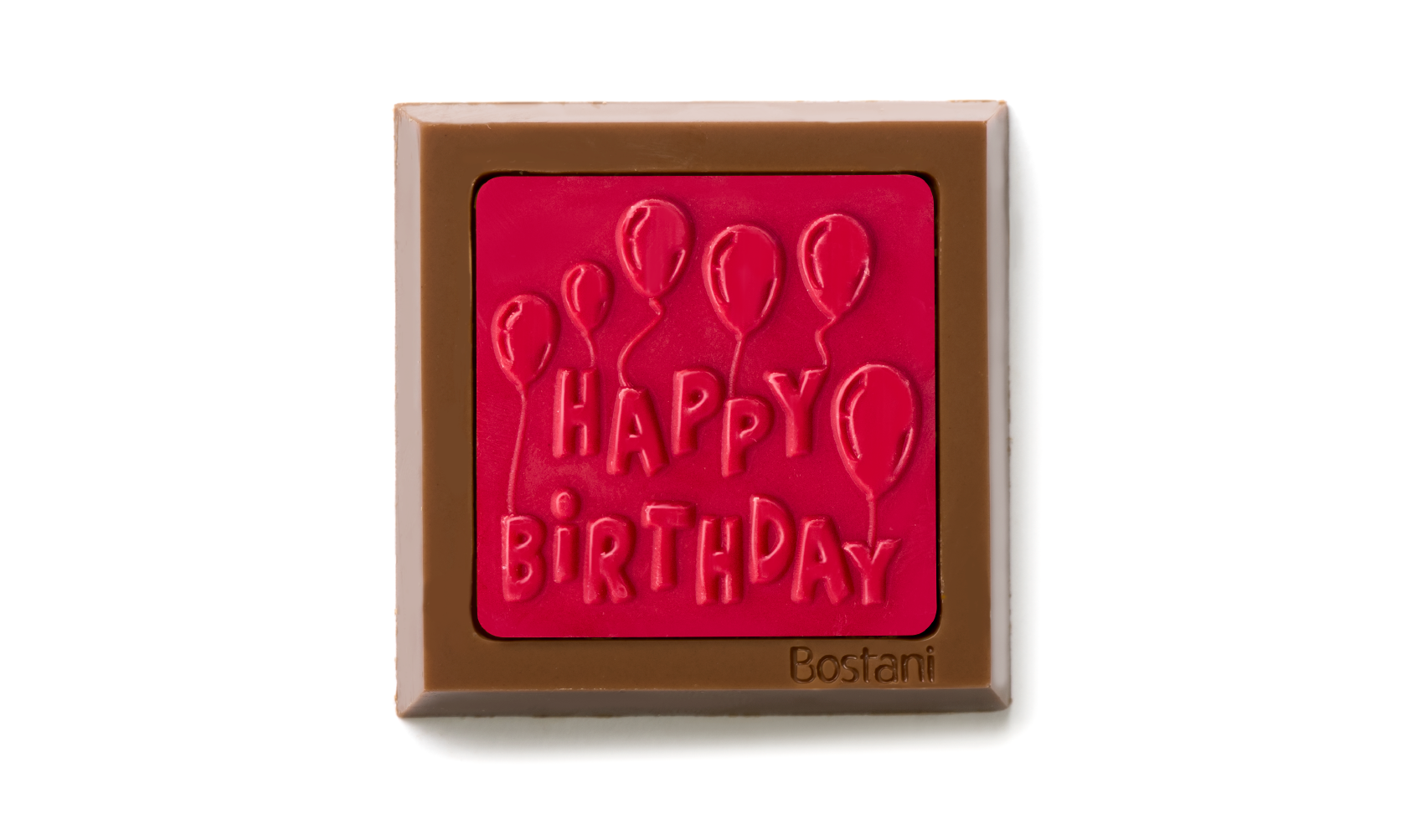 Happy Birthday Red Color 100g