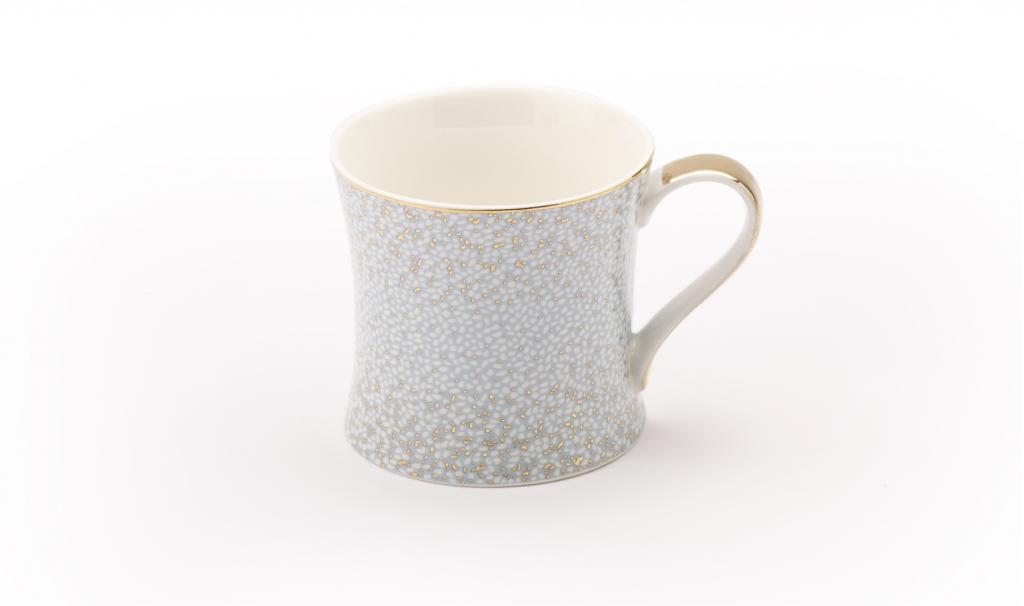 Mug Box Blue Color