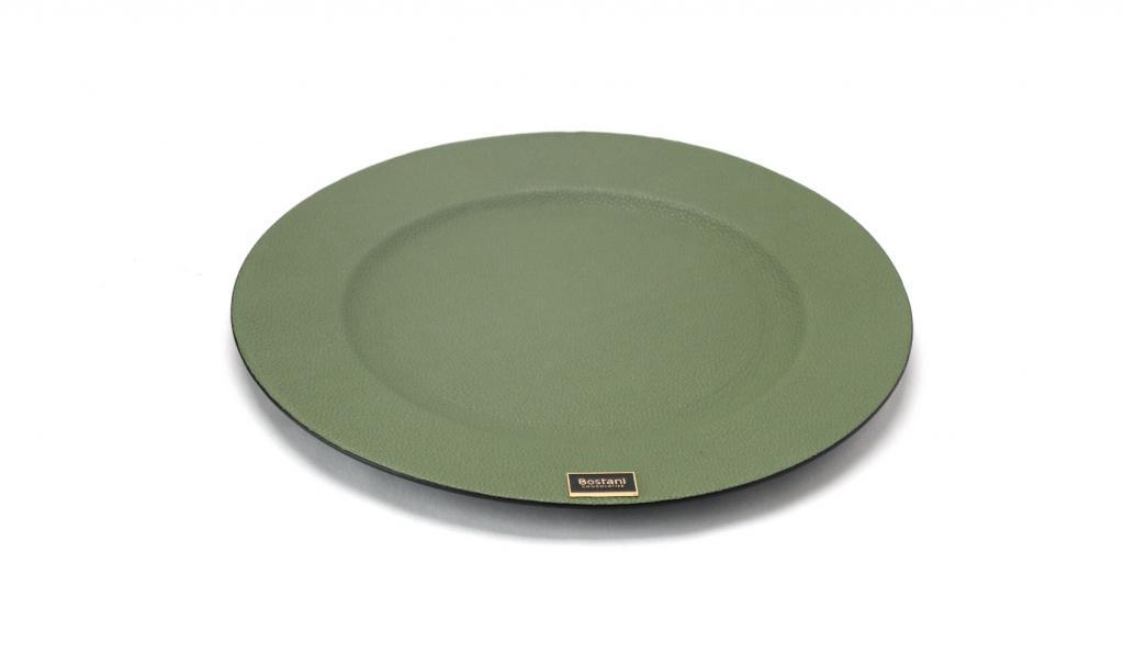 Get Well Soon Tray Big Green