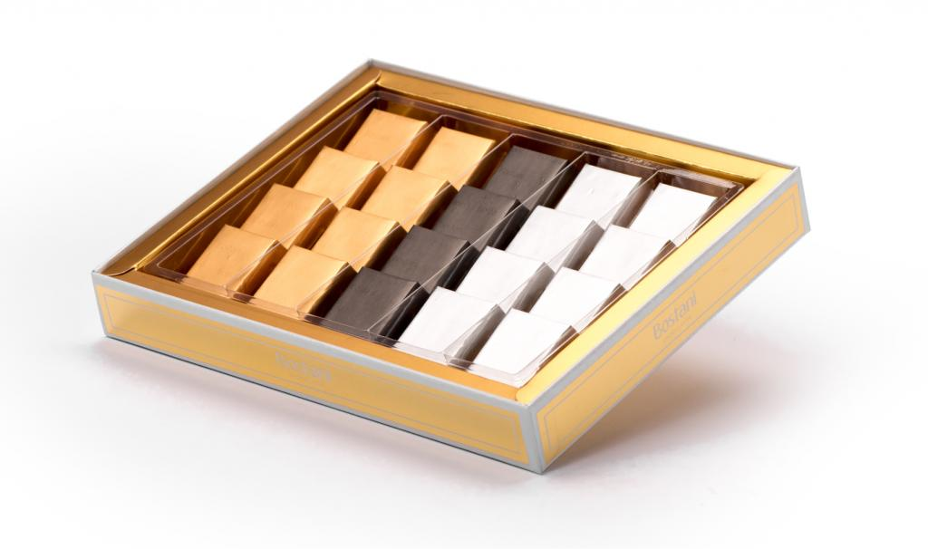 Luxury Chocolate Box 20 Pcs