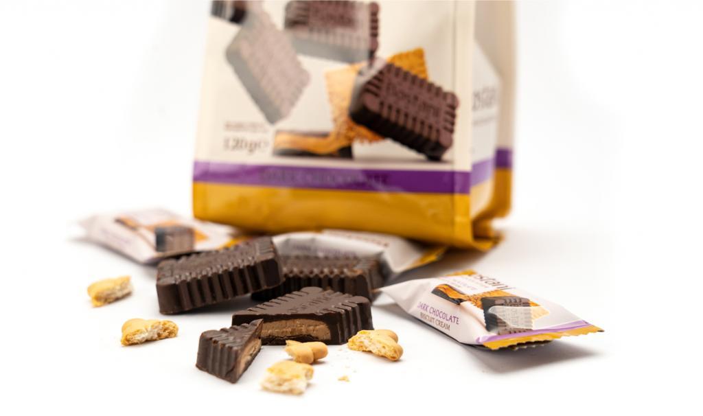Cookie Dark Chocolate