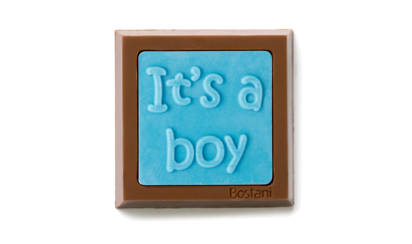 It's a boy Blue Color 100g