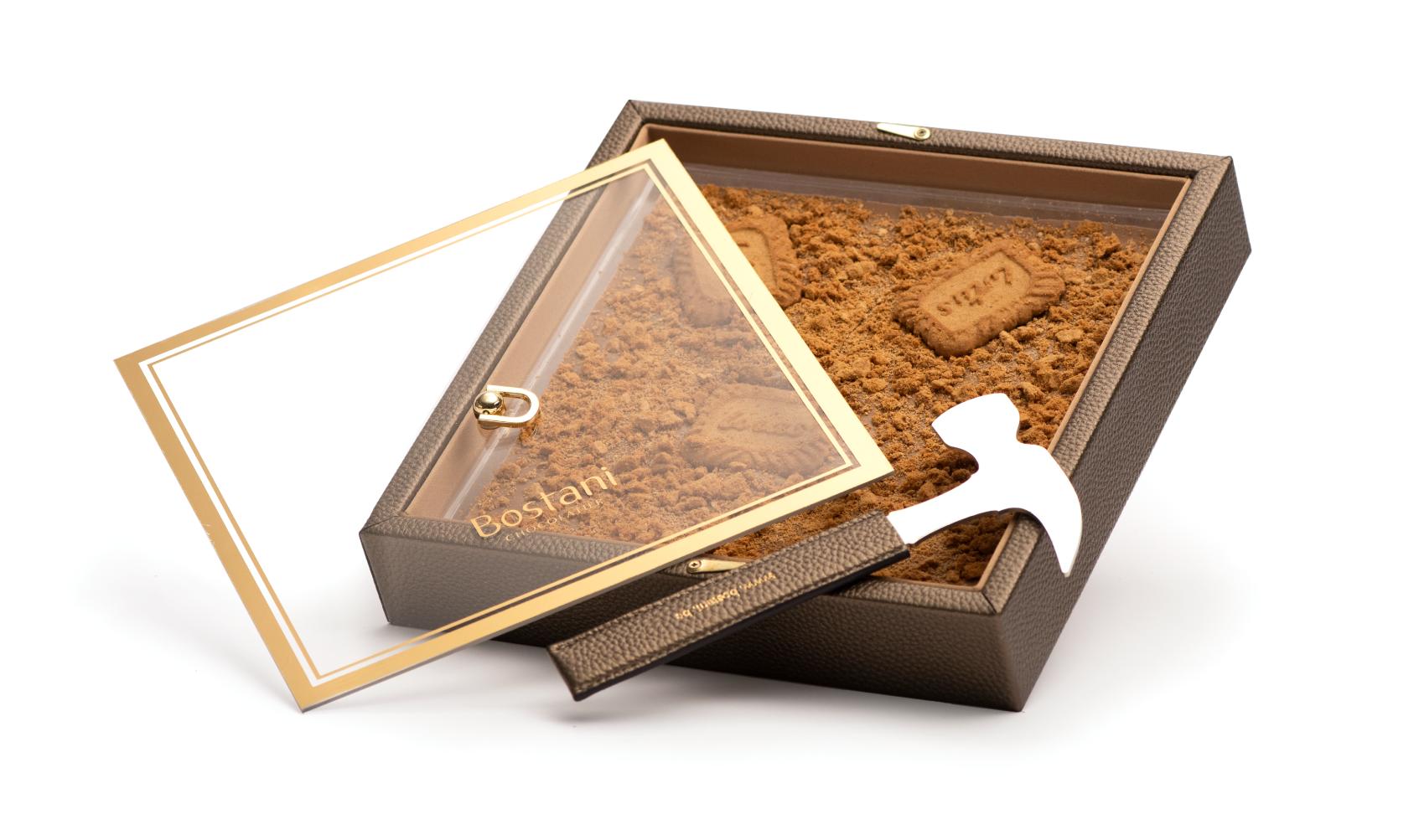 Speculous Hammer Box