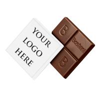 الشوكولا الرقيقة