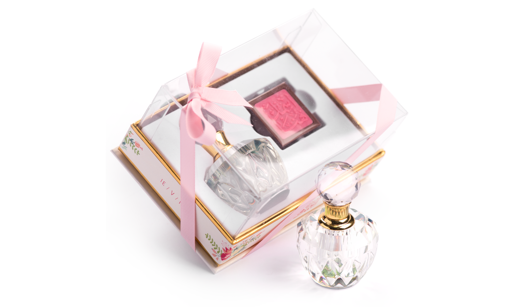 Perfume Bottle Box 1