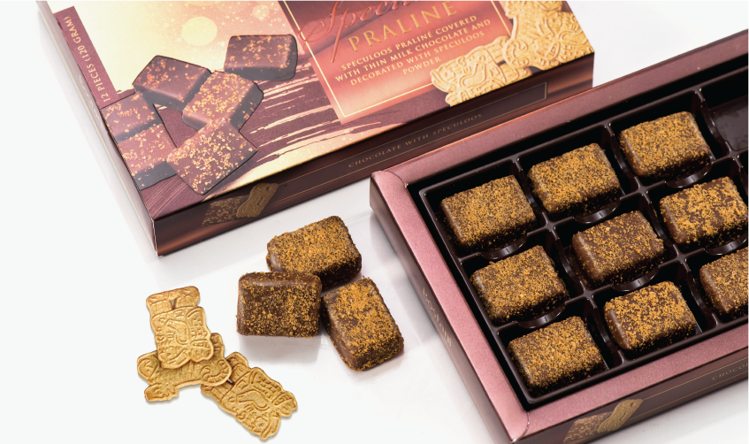 Speculoos Brussels Box