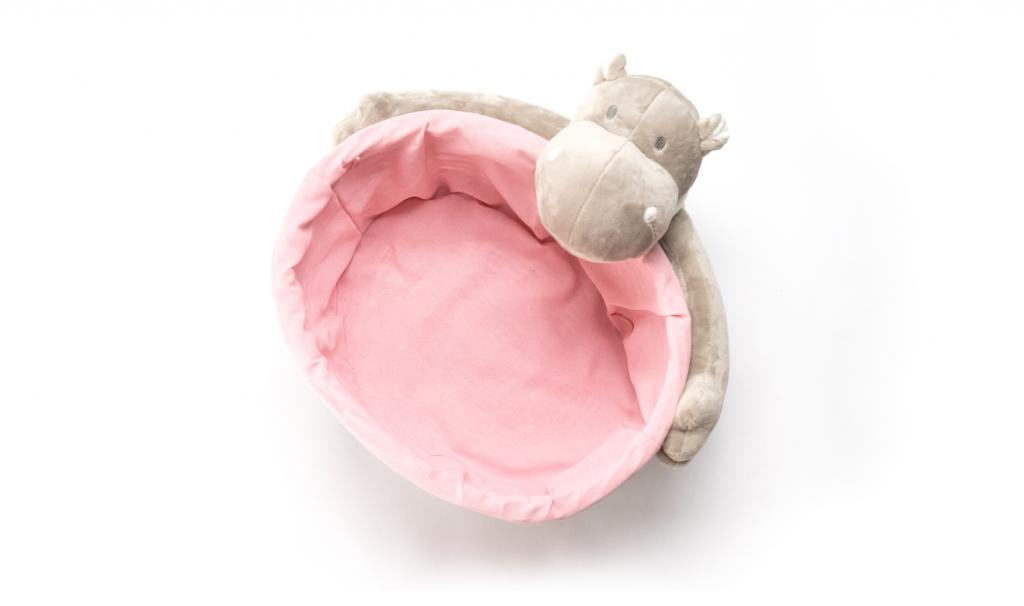 It's a Girl Pink Medium