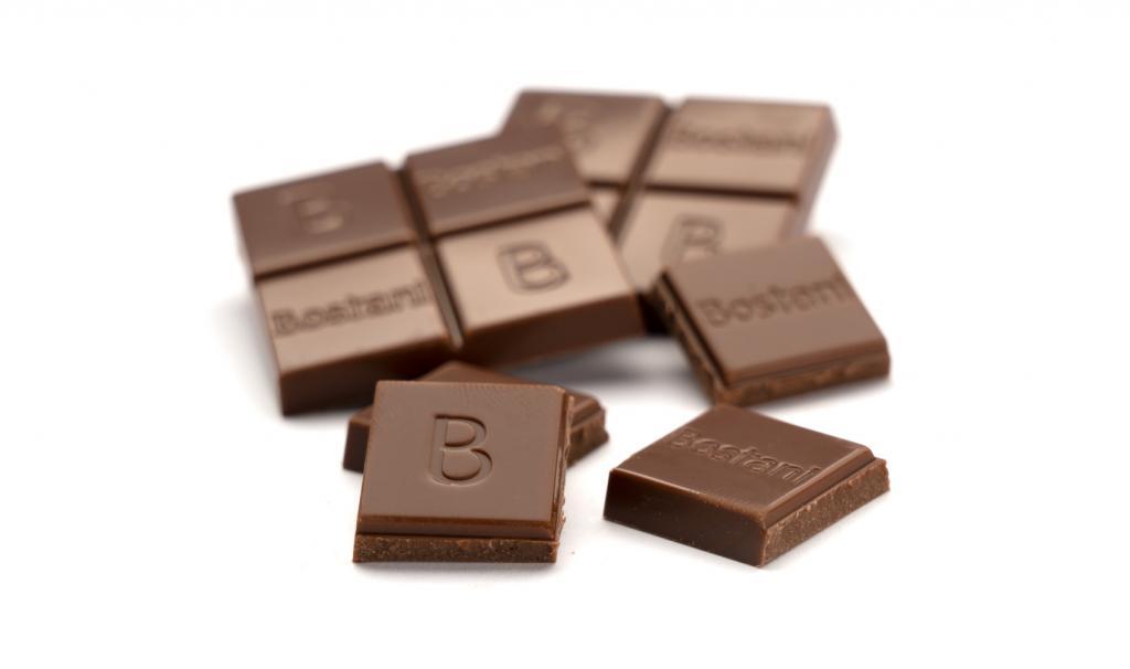 Thin Chocolate