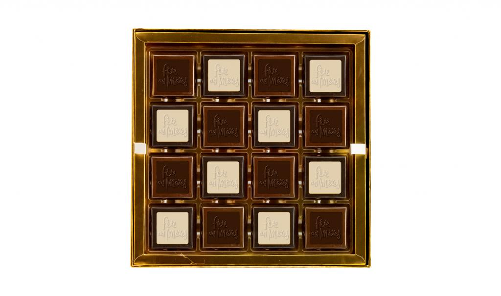 32 pcs Chocolate Box