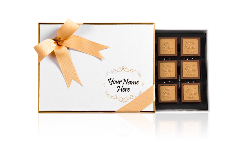 Fancy Box 24 PCS Chocolate