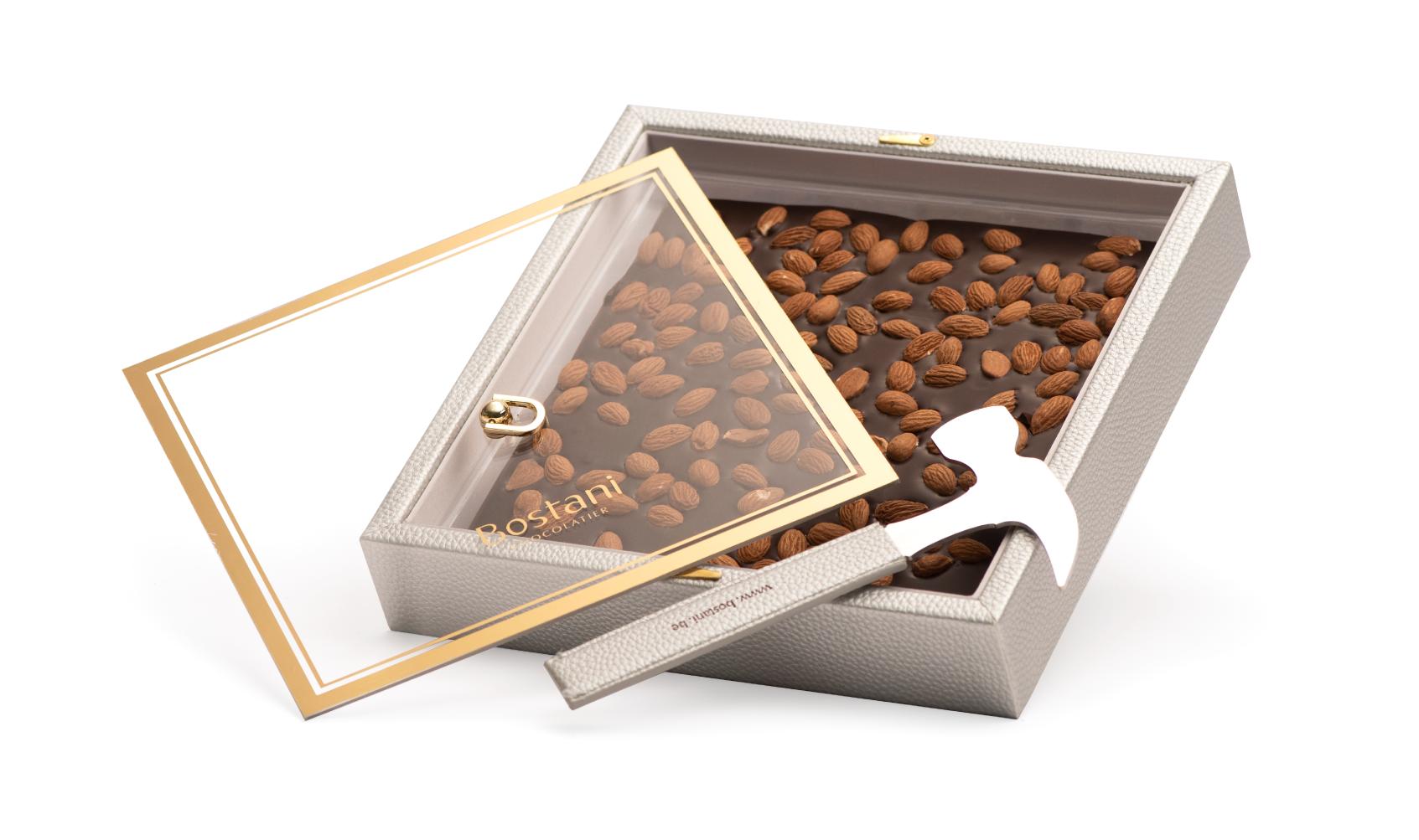 Almonds Hammer Box