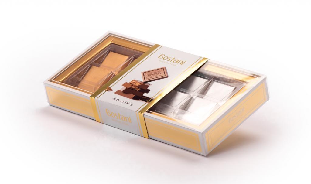 Luxury Chocolate Box 10 Pcs