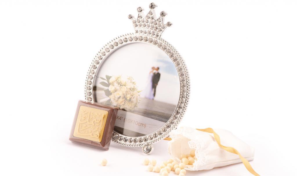 Diamond Crown frame