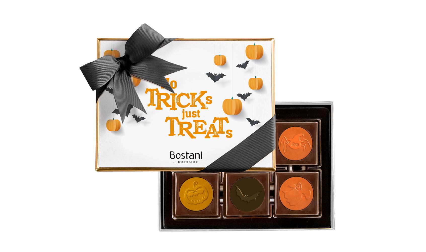 Halloween Day 12 Chocolate PCS Box