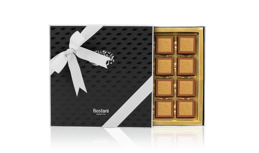 Graduation 32 Chocolate PCS Box
