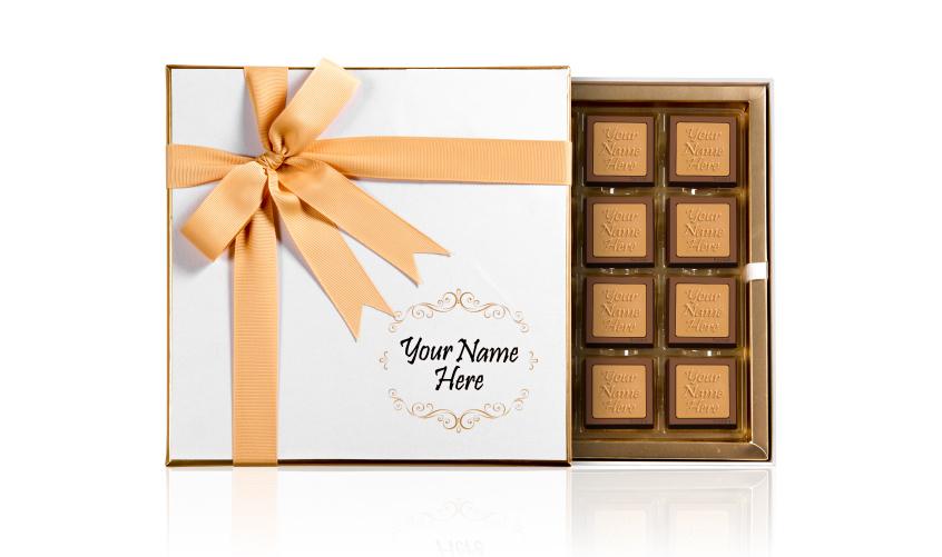 Fancy Box 32 PCS Chocolate